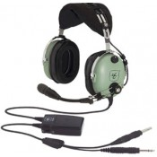 Fixed Wing Headsets (ENC)