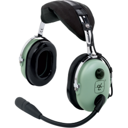 Helicopter Headsets (Passive)