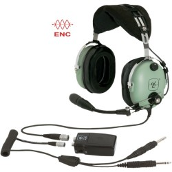 Helicopter Headsets (ENC)