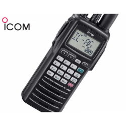 Icom Handhelds
